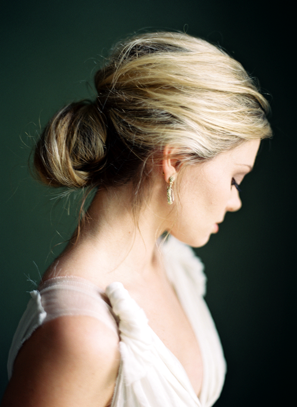 2016 Casual Wedding Hairstyles