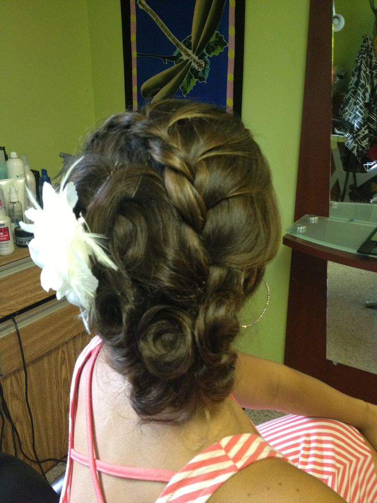 20 Country Wedding Hairstyles That You Can Do At Home