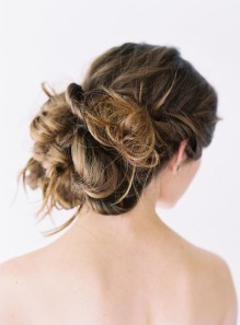 20 Casual Wedding Hairstyles Ideas