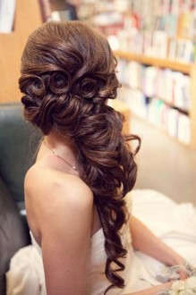 20 Plait Wedding Hairstyles Ideas