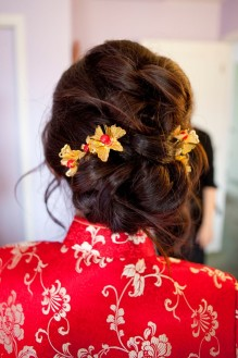 20 Asian Wedding Hairstyles Ideas