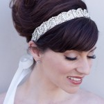 20 Wedding Hairstyles With Headband Ideas