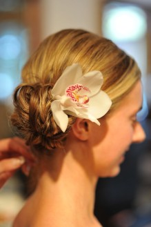 20 Wedding Hairstyles with Bun Ideas