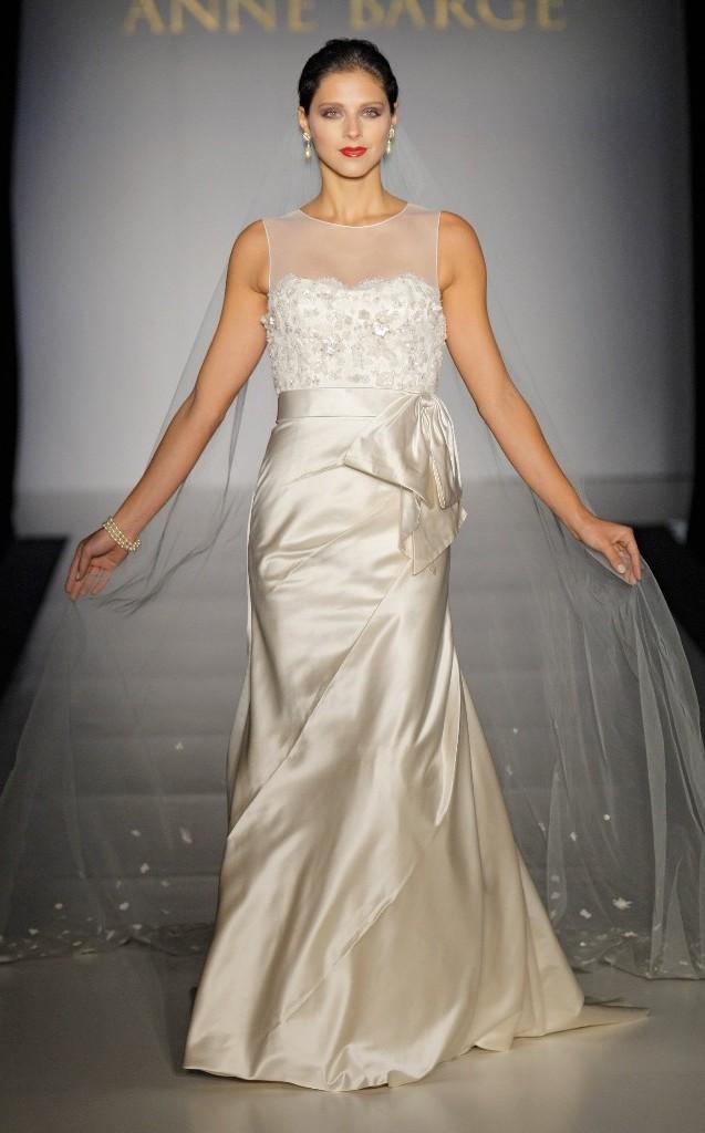 Beautiful Ivory Wedding Dresses