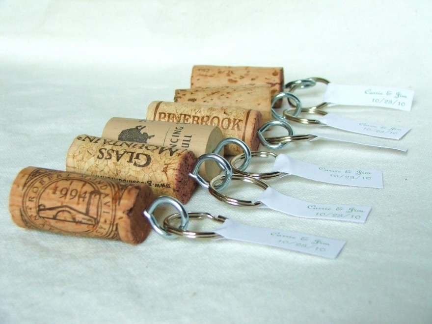 Cheap Wedding Party Favor Ideas