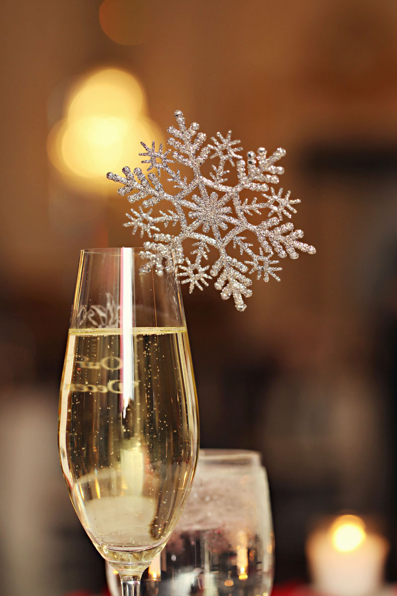 Christmas Winter Wedding Ideas