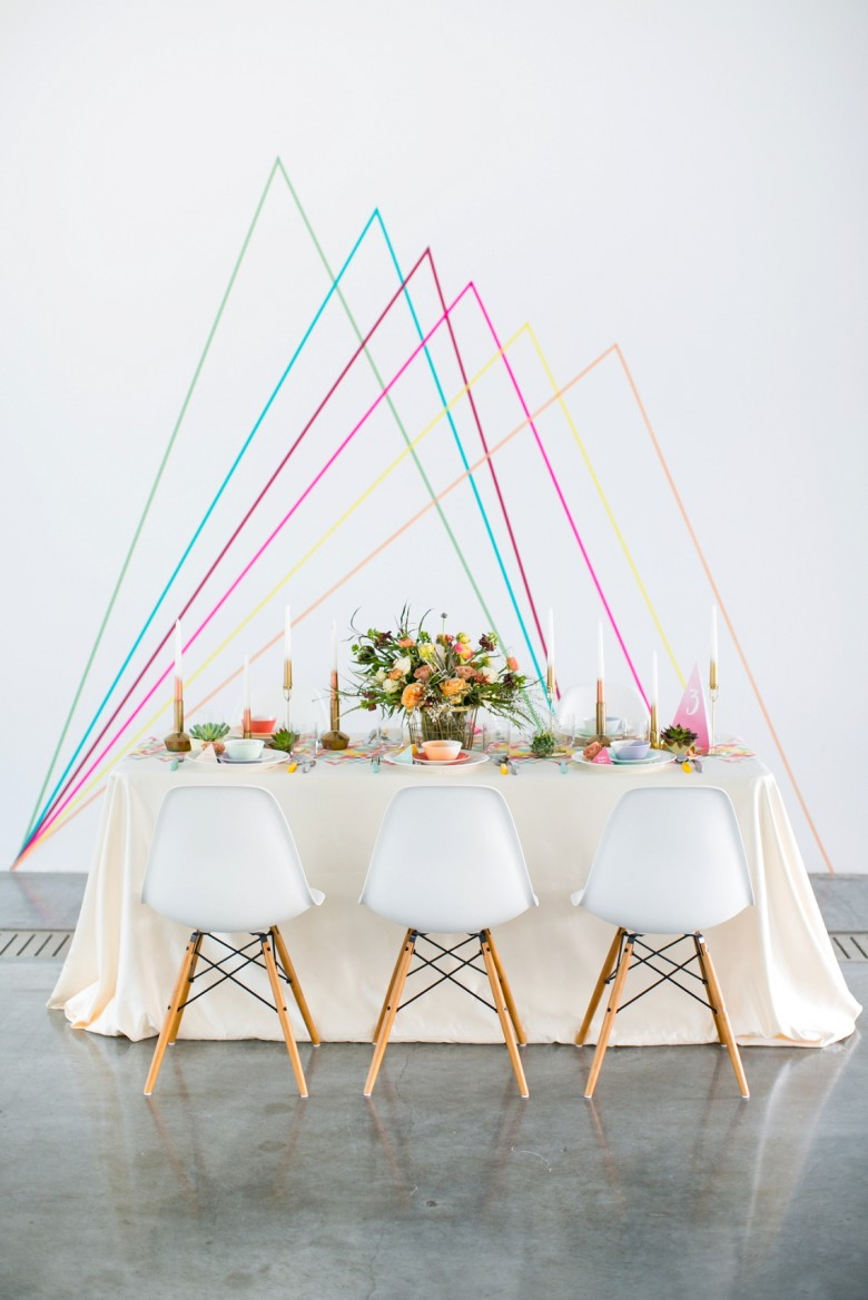 Cute Cheap Wedding Decor Ideas