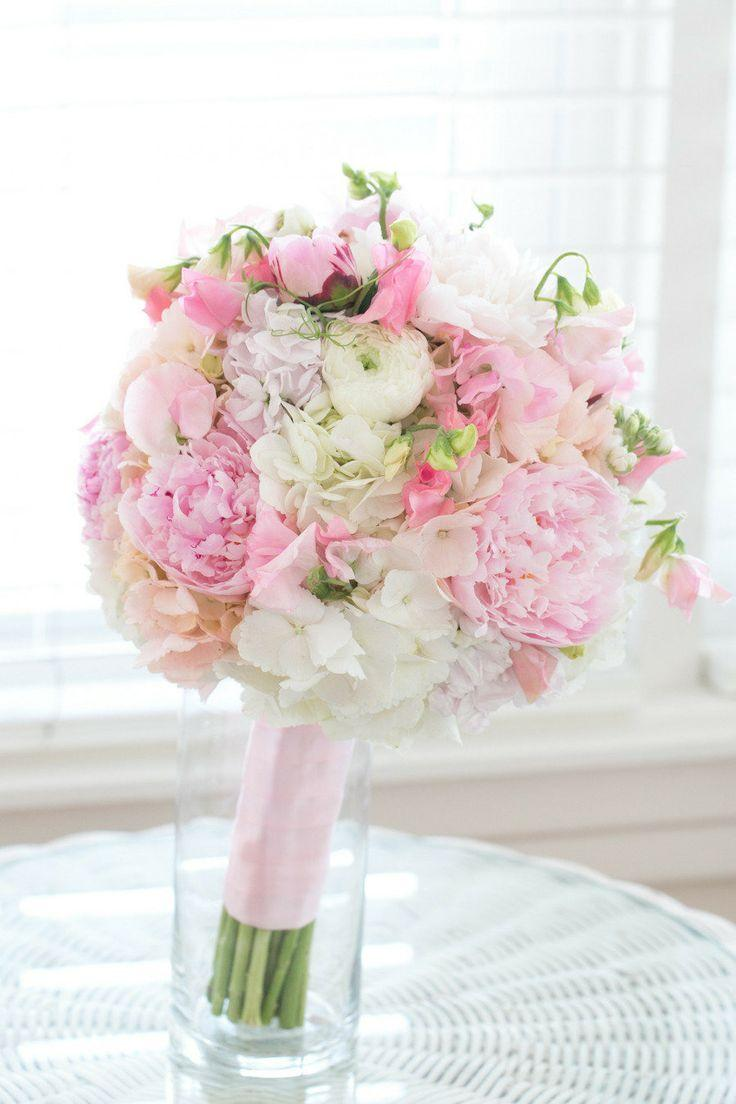 Dream Wedding Bouquet