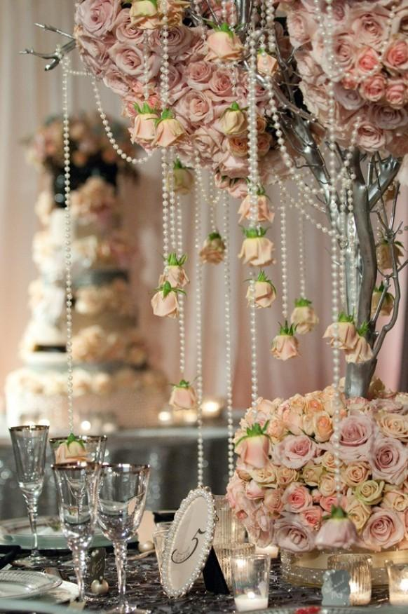 Dream Wedding Decoration Ideas