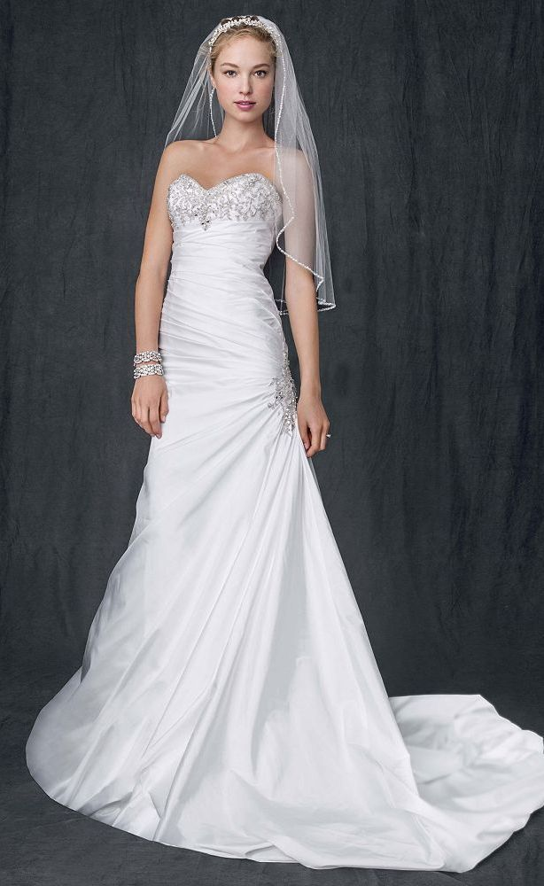 Excellent Fit and Flare Wedding Dresses