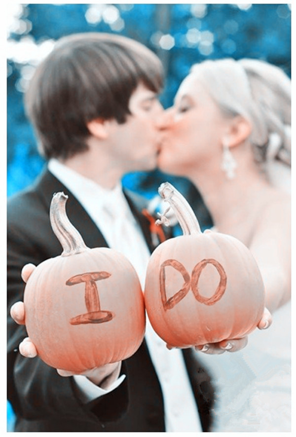 Fall Wedding photography Ideas