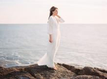 20 Wonderful Flowy Wedding Dresses Ideas