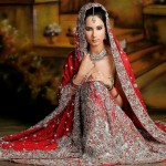 20 Glorious Indian Wedding Dresses Ideas