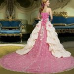 20 Fabulous Long Wedding Dresses Ideas