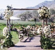 20 Outdoor Wedding Ideas Tips And Theme