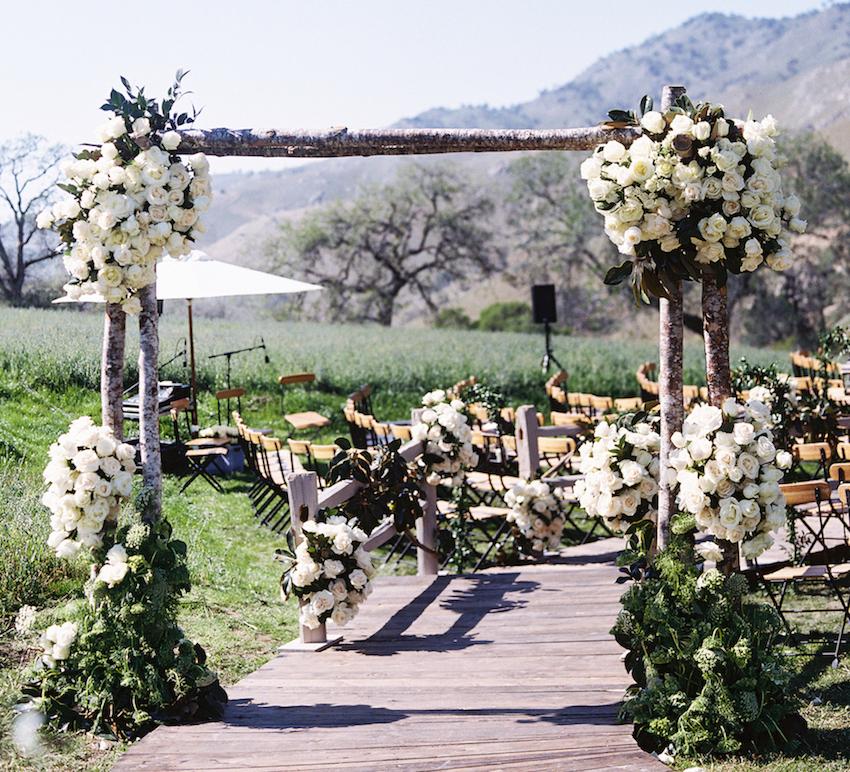 Outside Wedding Ideas.20 Outdoor Wedding Ideas Tips And Theme Wohh Wedding