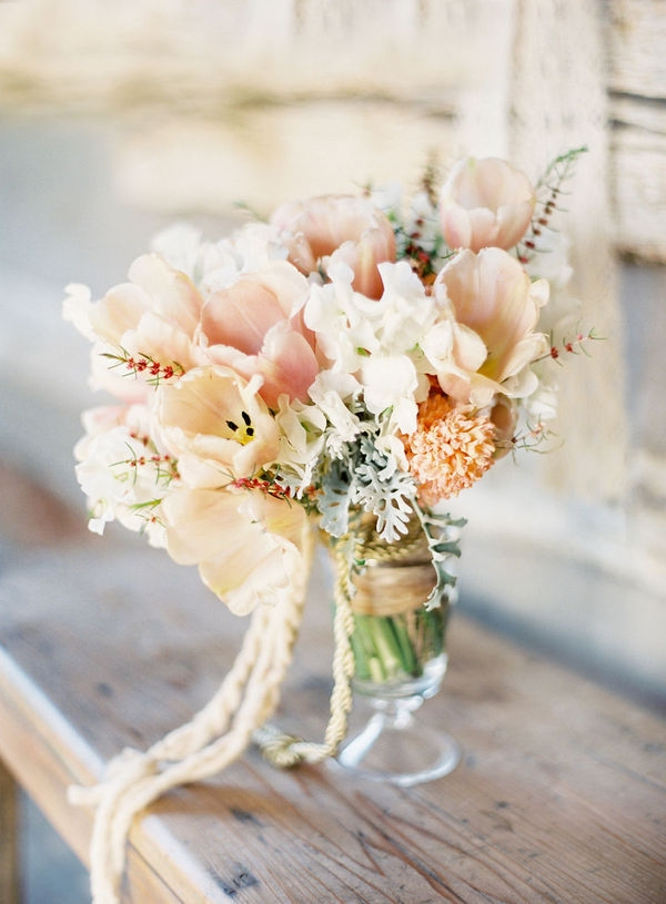 Spring Summer Wedding Bouquets Ideas