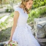 25 Modest Wedding Dresses Ideas