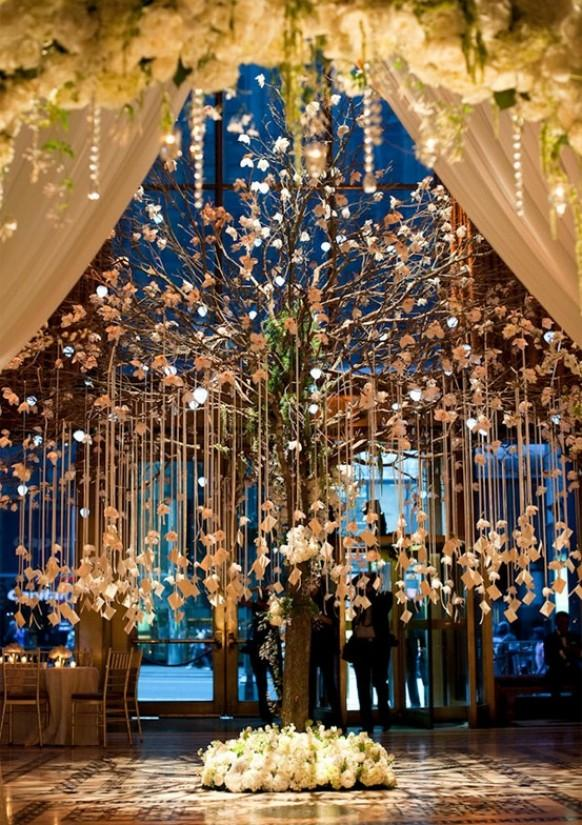 Unique & Creative Night Wedding Ideas