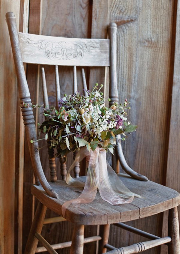 Vintage Farm Wedding Ideas
