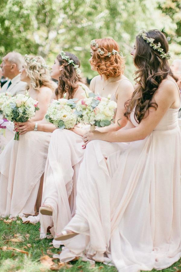 boho themed wedding ideas