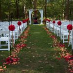 20 Garden Wedding Ideas You Will Love