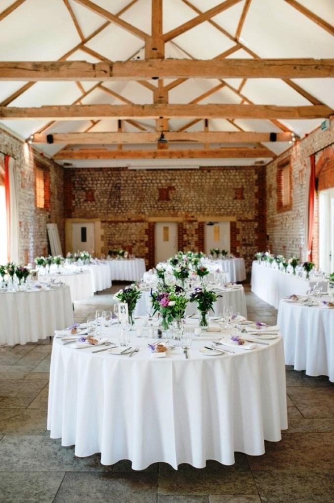Barn Wedding Decor Ideas 2016