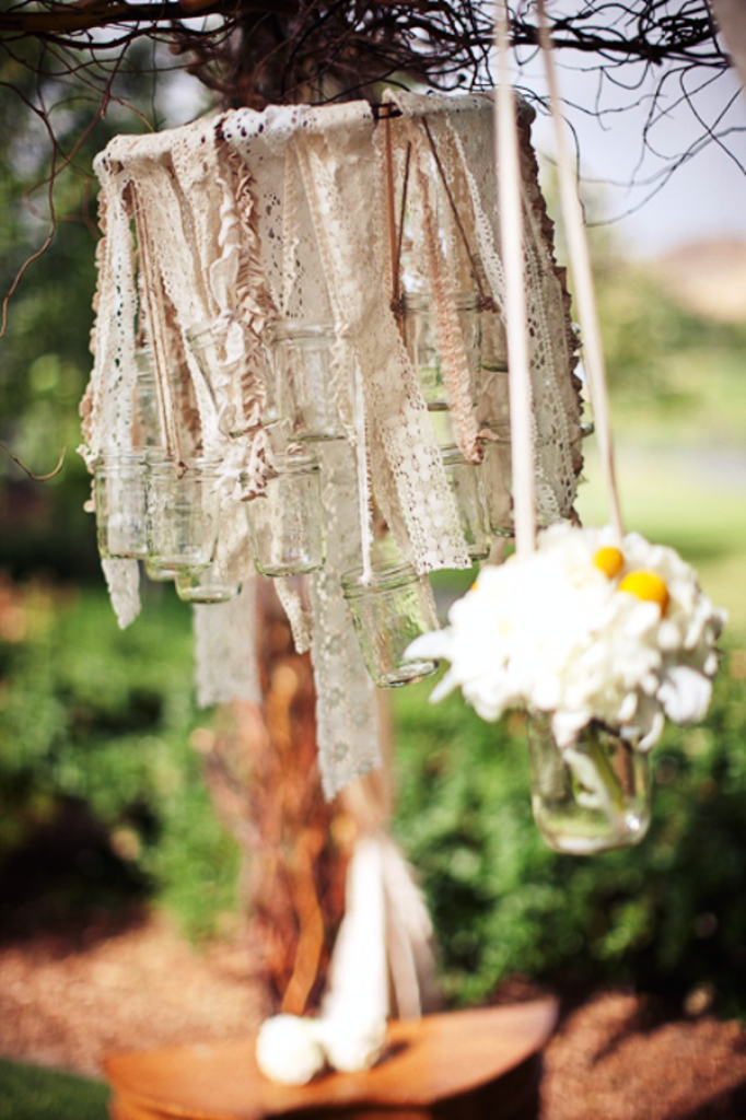 Beautiful Burlap Wedding Ideas