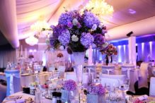 25 Pink Wedding Decorations Ideas