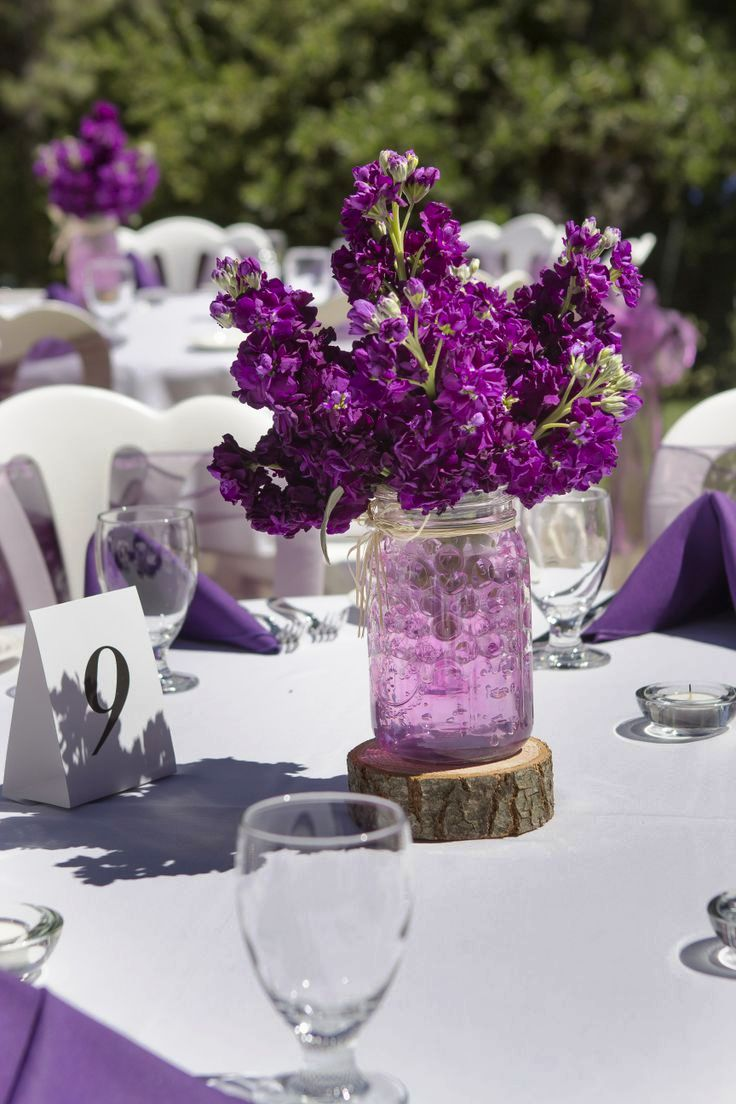 Cool Wedding Reception Decorations