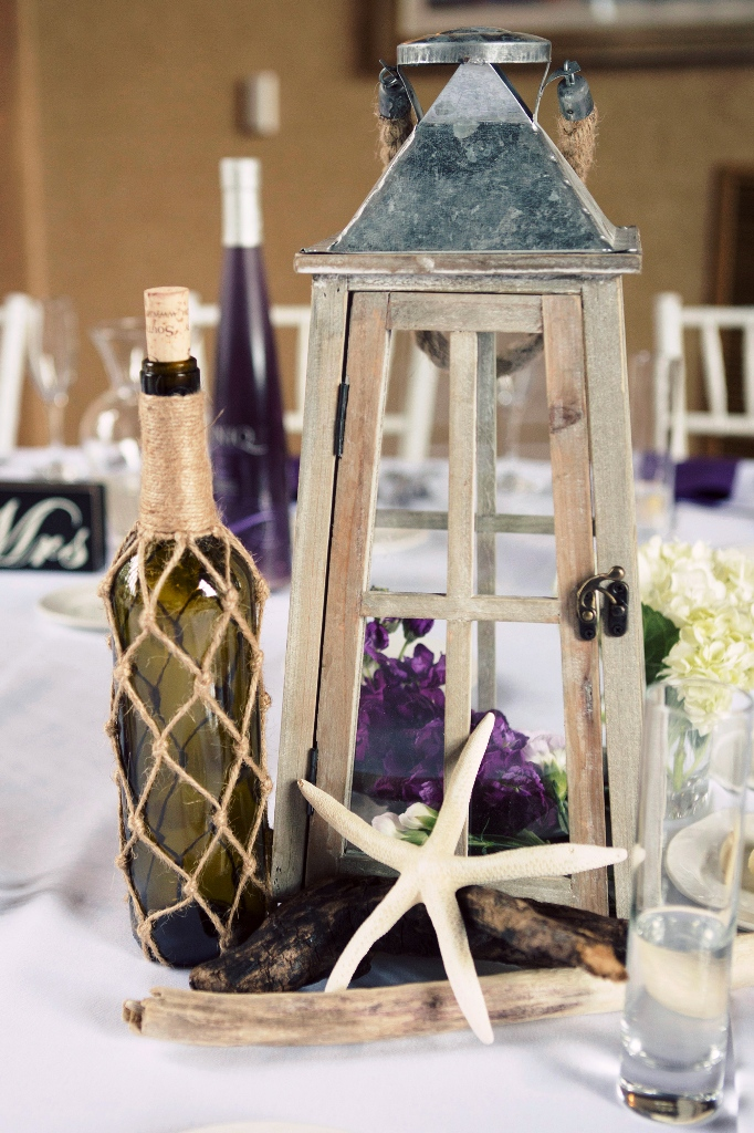 DIY Wedding Lanterns Decorations