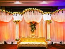 25 Backdrop Wedding Decorations Ideas