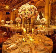 25 Classic Wedding Decorations Ideas