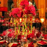 25 Autumn Wedding Decorations Ideas