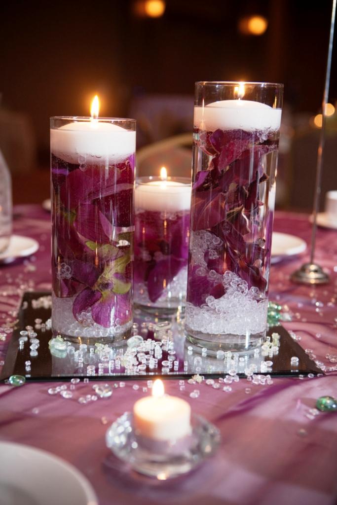 Nice Inexpensive Wedding Decoration
