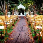 30 Aisle Wedding Decorations Ideas