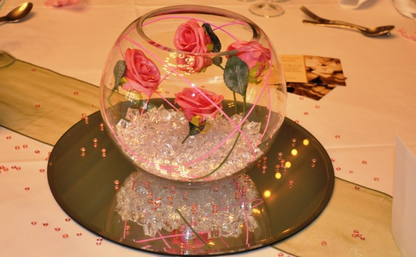 30 Wedding Centerpieces Decorations Ideas
