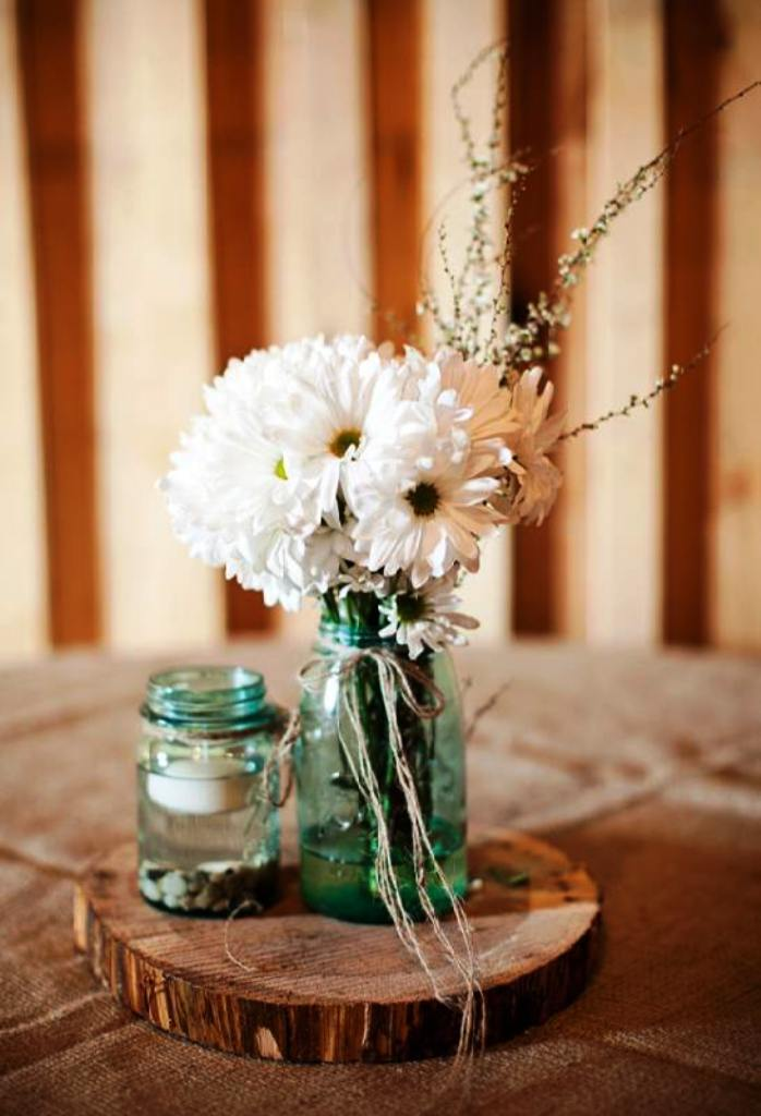 cheap decorating ideas for wedding