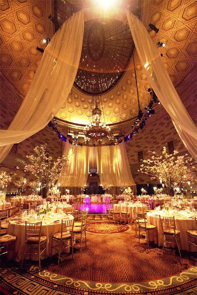 most beautiful Classy Wedding Decorations