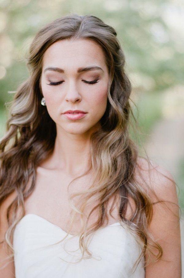 Country Wedding Hairstyles For Guest