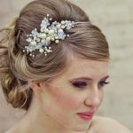 68 Stunning Updo Wedding Hairstyles Ideas