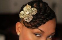 23 Beautiful Natural Wedding Hairstyles Ideas For 2016