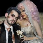 15 Cool Halloween Wedding Costume Ideas