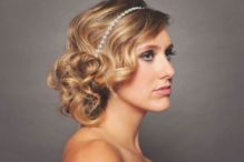 21 Wonderful Classic Wedding Hairstyles Ideas