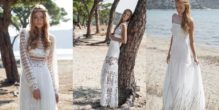 21 Lovely Fall 2016 Wedding Dresses Collection