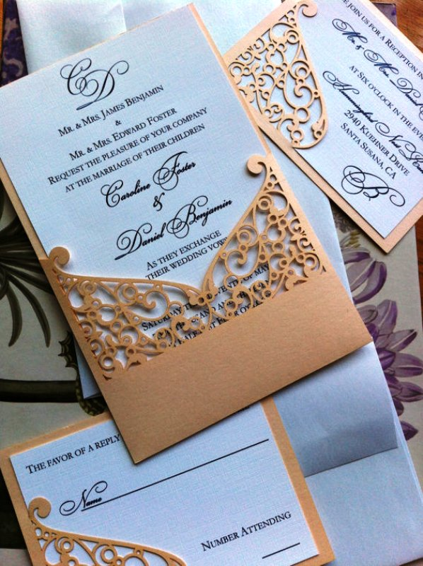 elegant-laser-cut-pocket-wedding-invitation