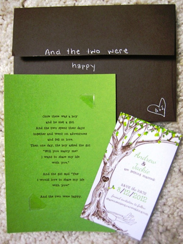 giving-tree-wedding-invitation-ideas