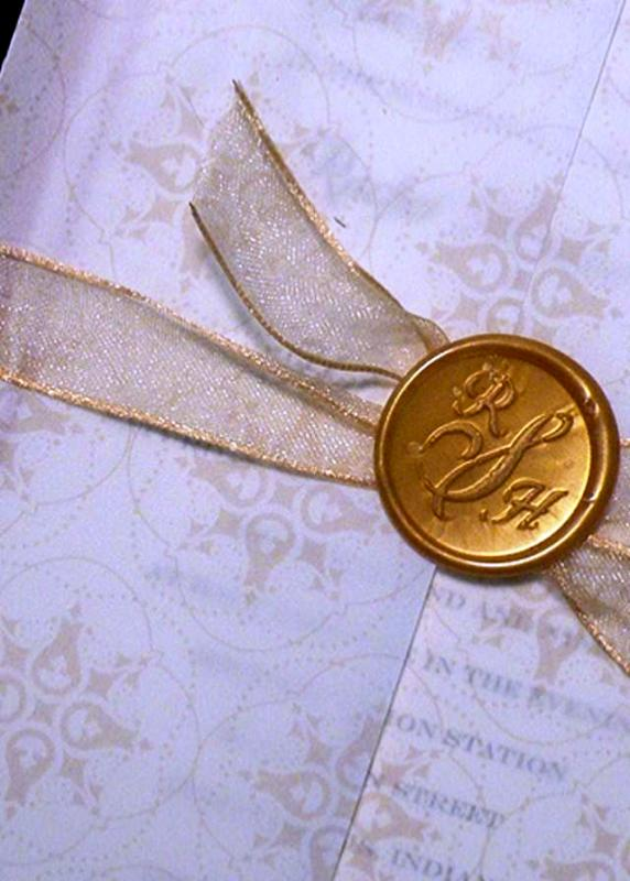 gold-wax-seal