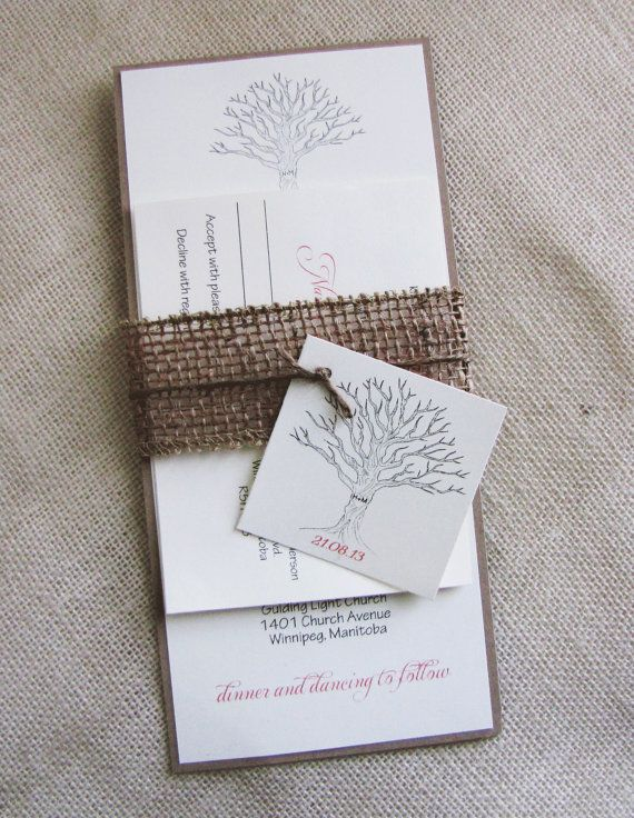 rustic-burlap-wedding-invitations-tree