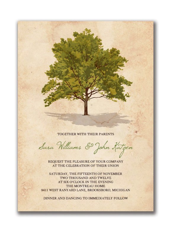rustic-tree-wedding-invitation